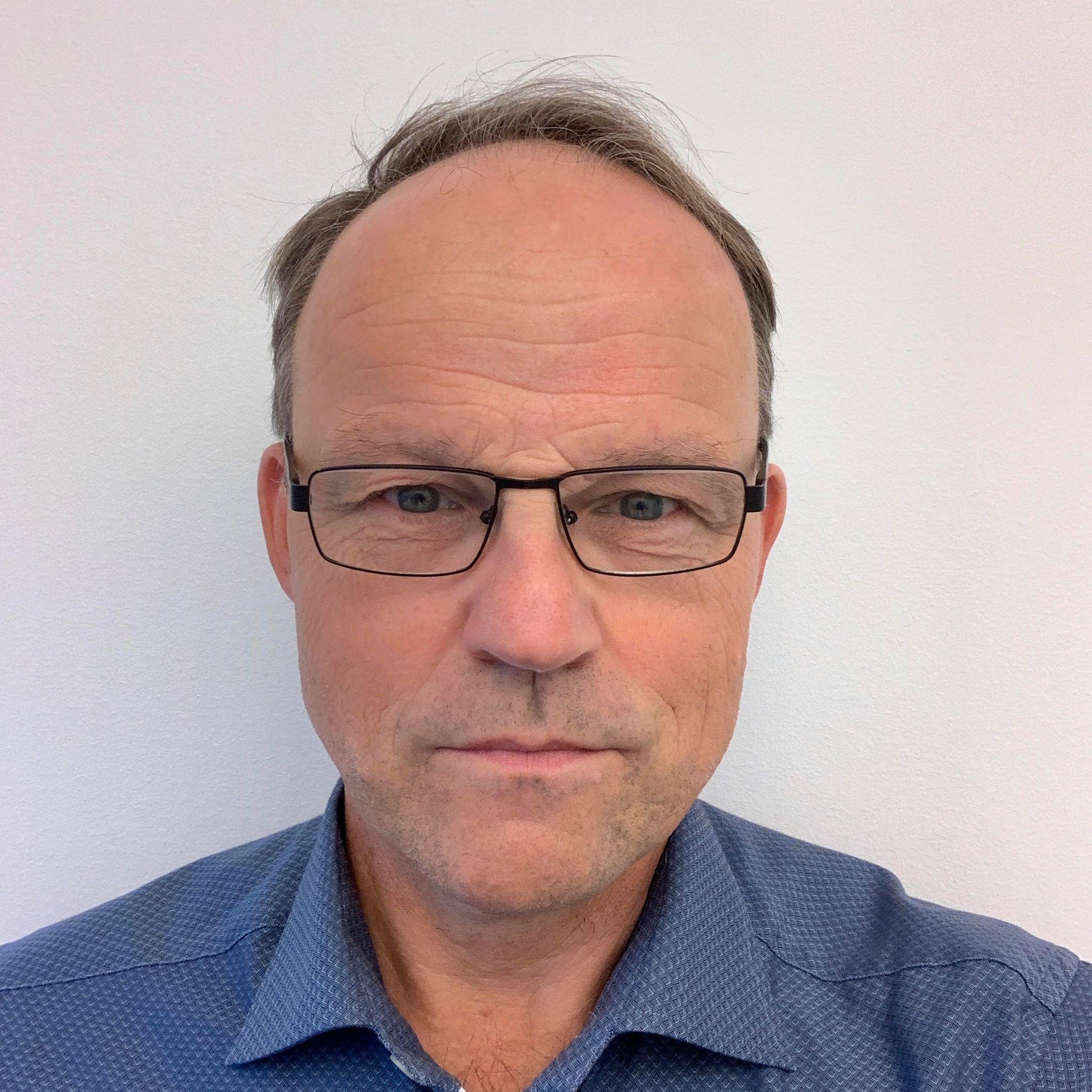 Kjell Erik Eilertsen