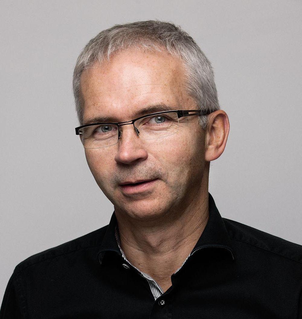 Hans Olav Hellem