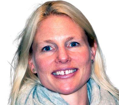 Ann Karin Tennås Holmen