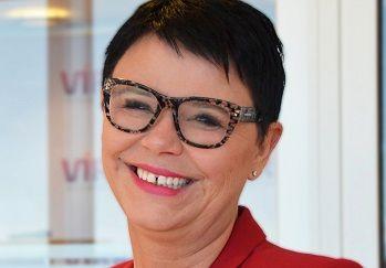 Inger Helene Venås