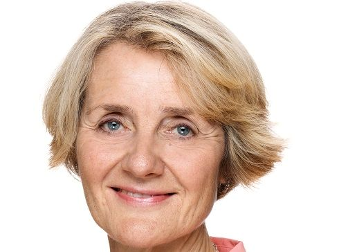 Ida Berg Hauge