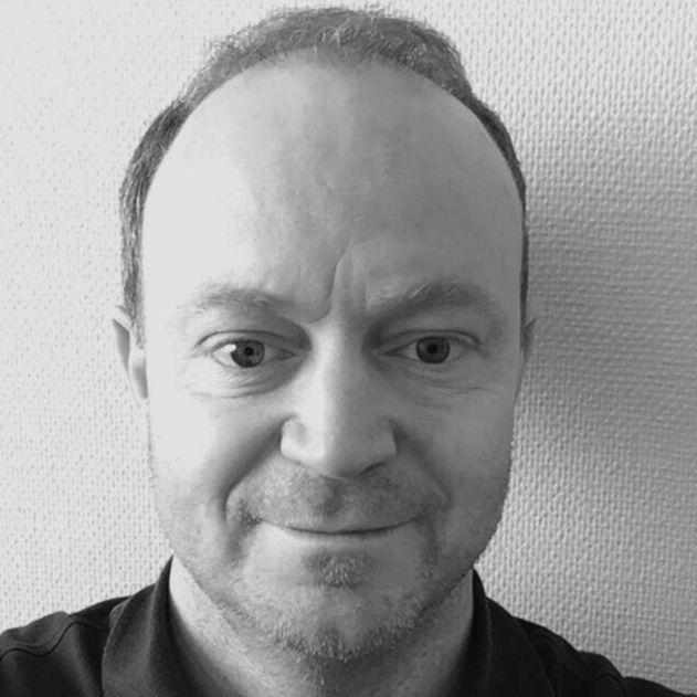 Karl Morten Bårdsen