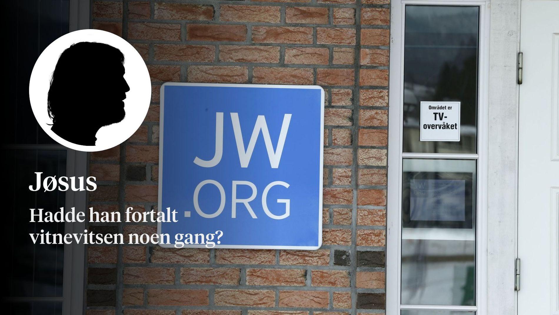 Jehovas vitner regler