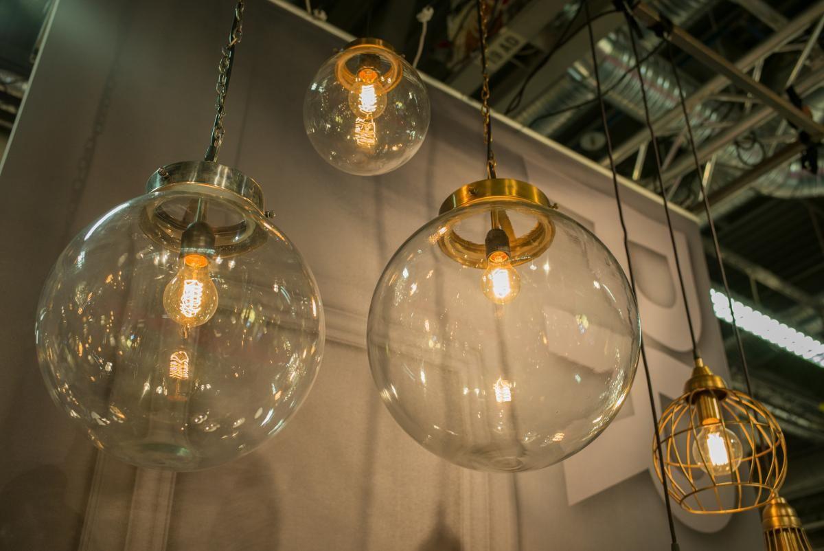 Ute etter ny lampe? Her er årets lampetrender