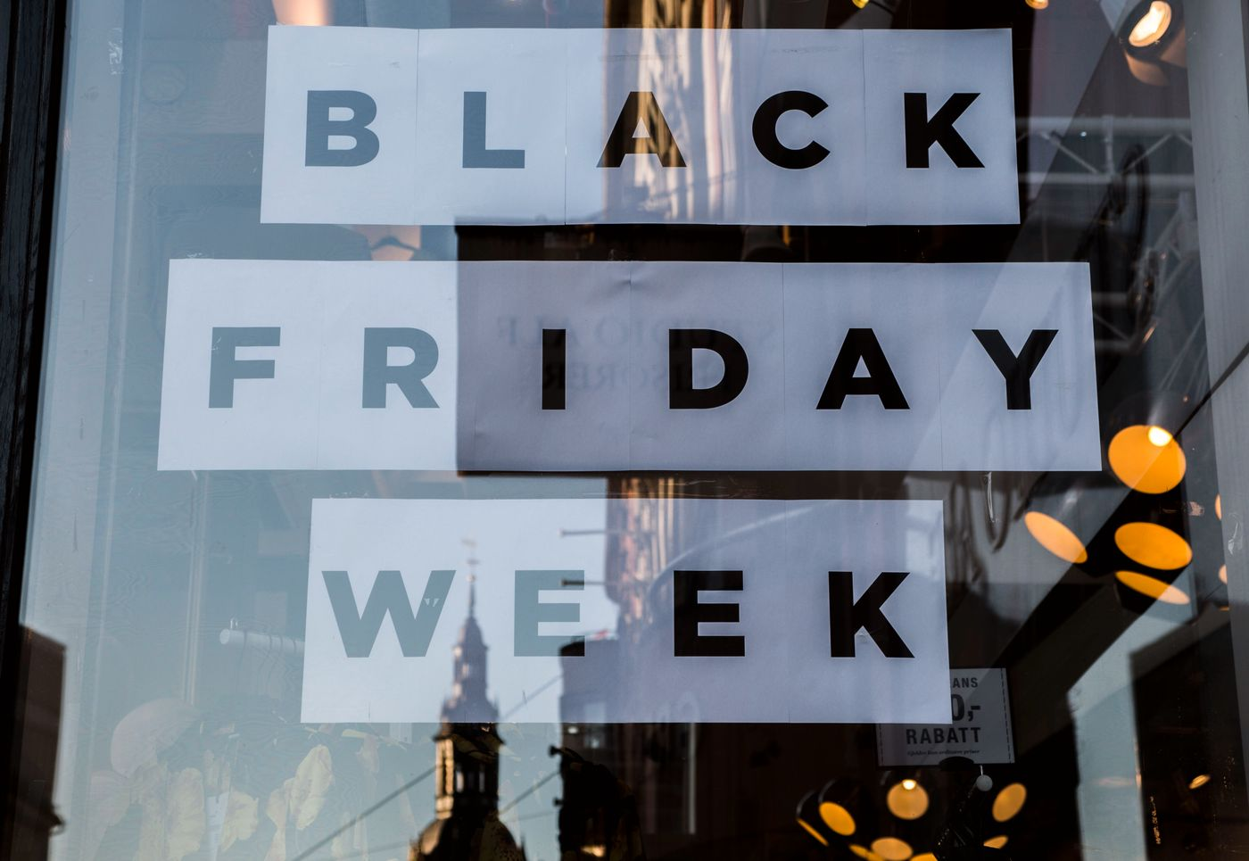 Black Friday: Disse varene bør du se etter – og dette bør du