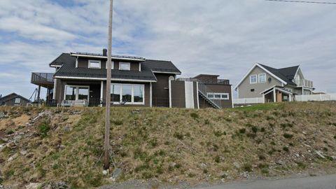 Huset på Steinsland er akkurat solgt. Kjøper måtte ut med nesten fire millioner kroner.