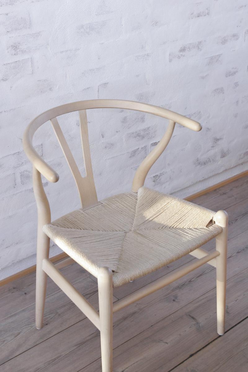 Moderne klassikere fenger: Nå er pinnestolen populær igjen