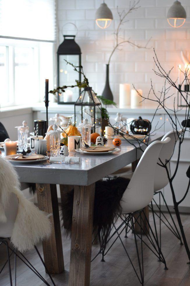 10 tips til festens fineste borddekking | OsloDeco