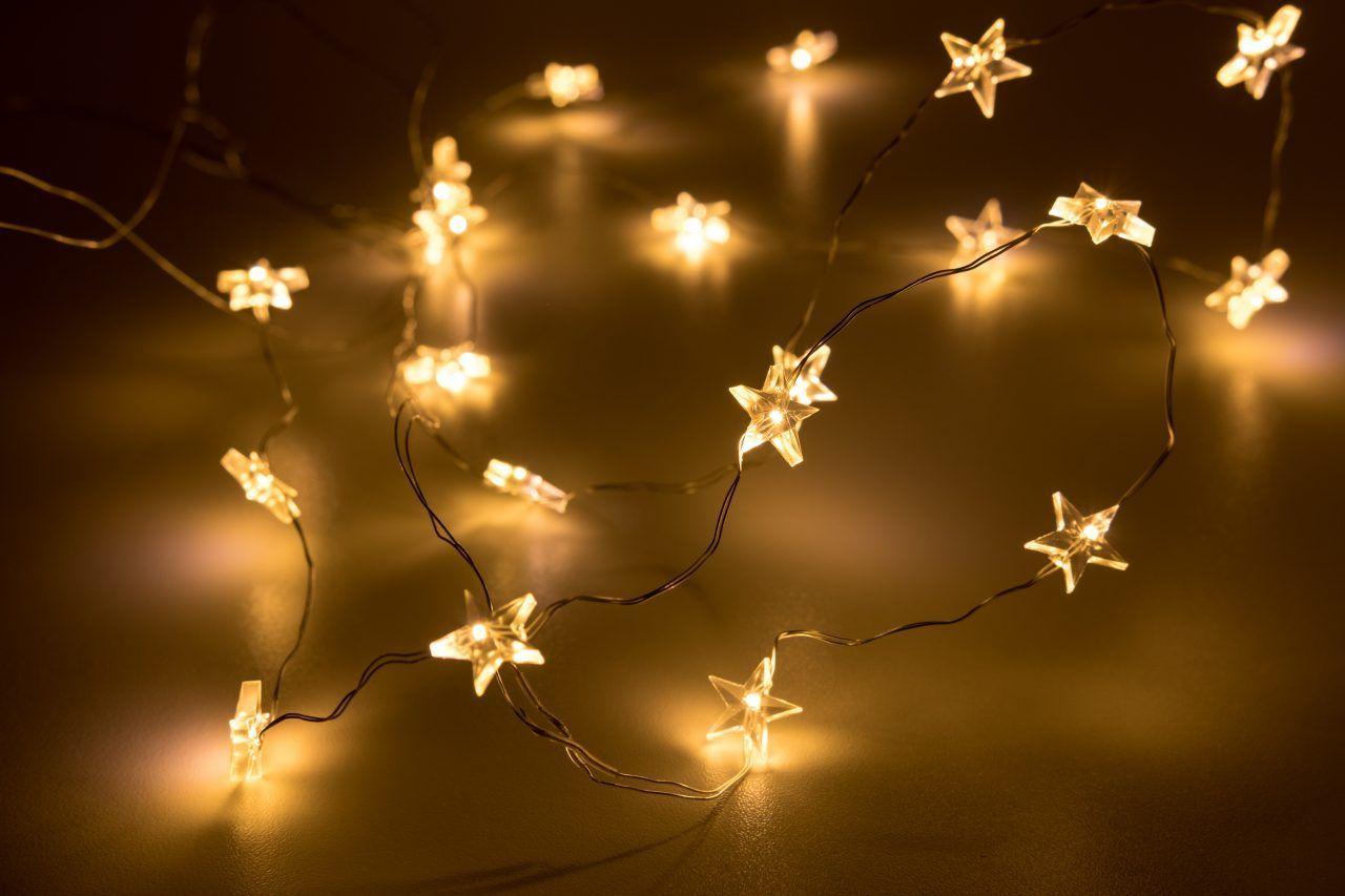 IN magasinet : Lys er viktig i vintermørket
