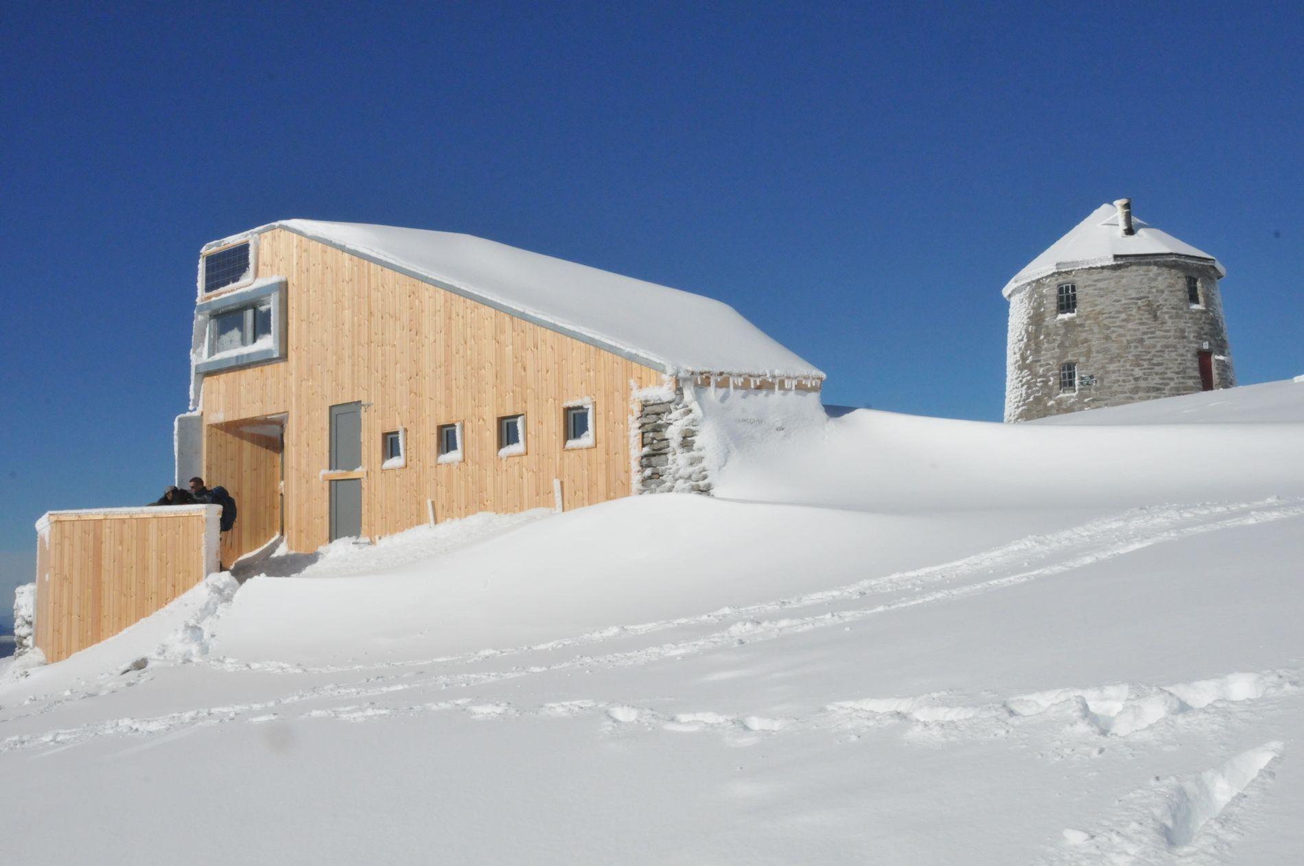 Turlaget Bergen Butikk