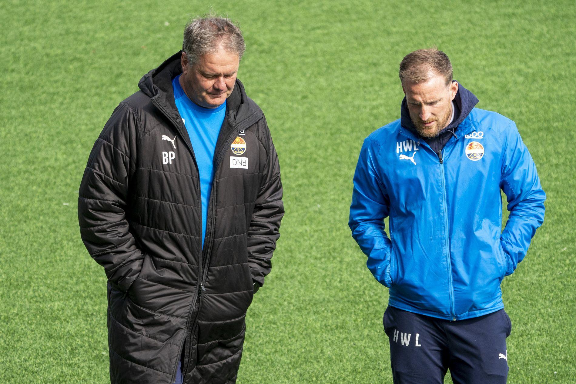 Fredrikstad forverret Godset-krisen: – Slag i ansiktet