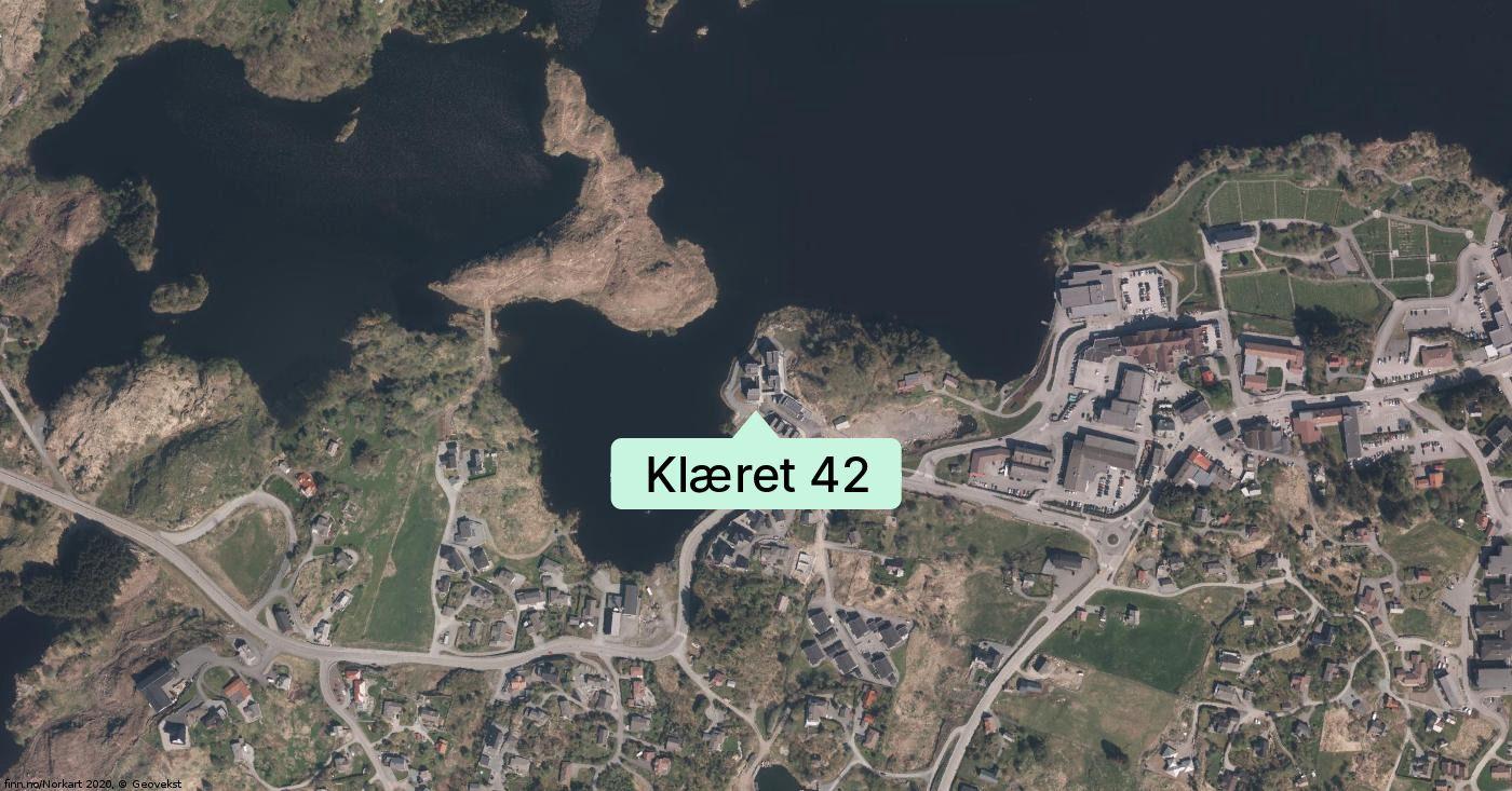 En av årets aller dyreste boliger i Bømlo kommune er nå solgt. Se prisen.