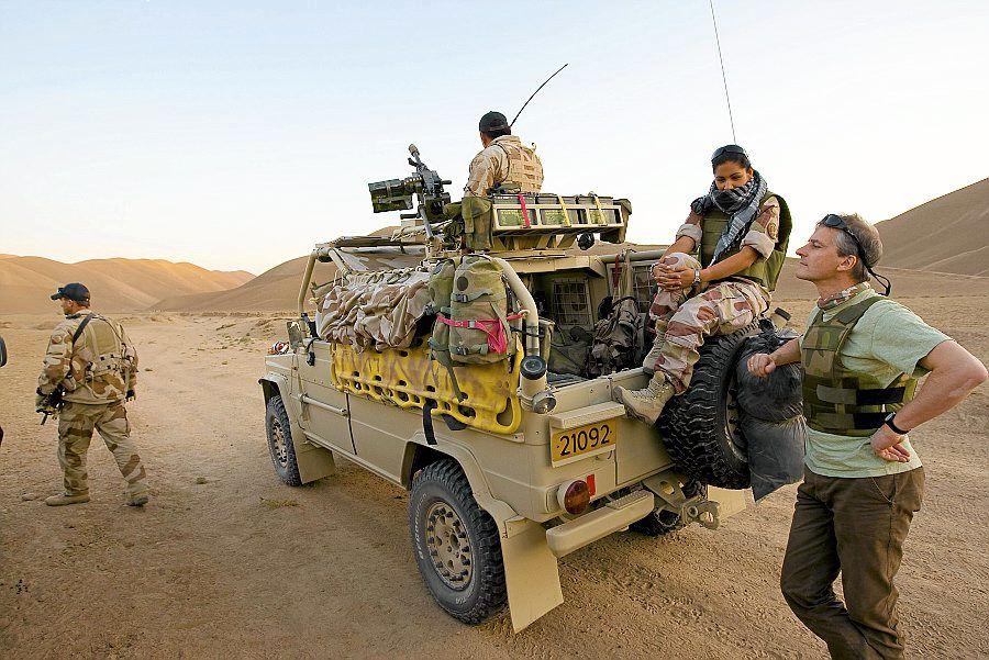 Taliban erobret militærbase nord i Afghanistan