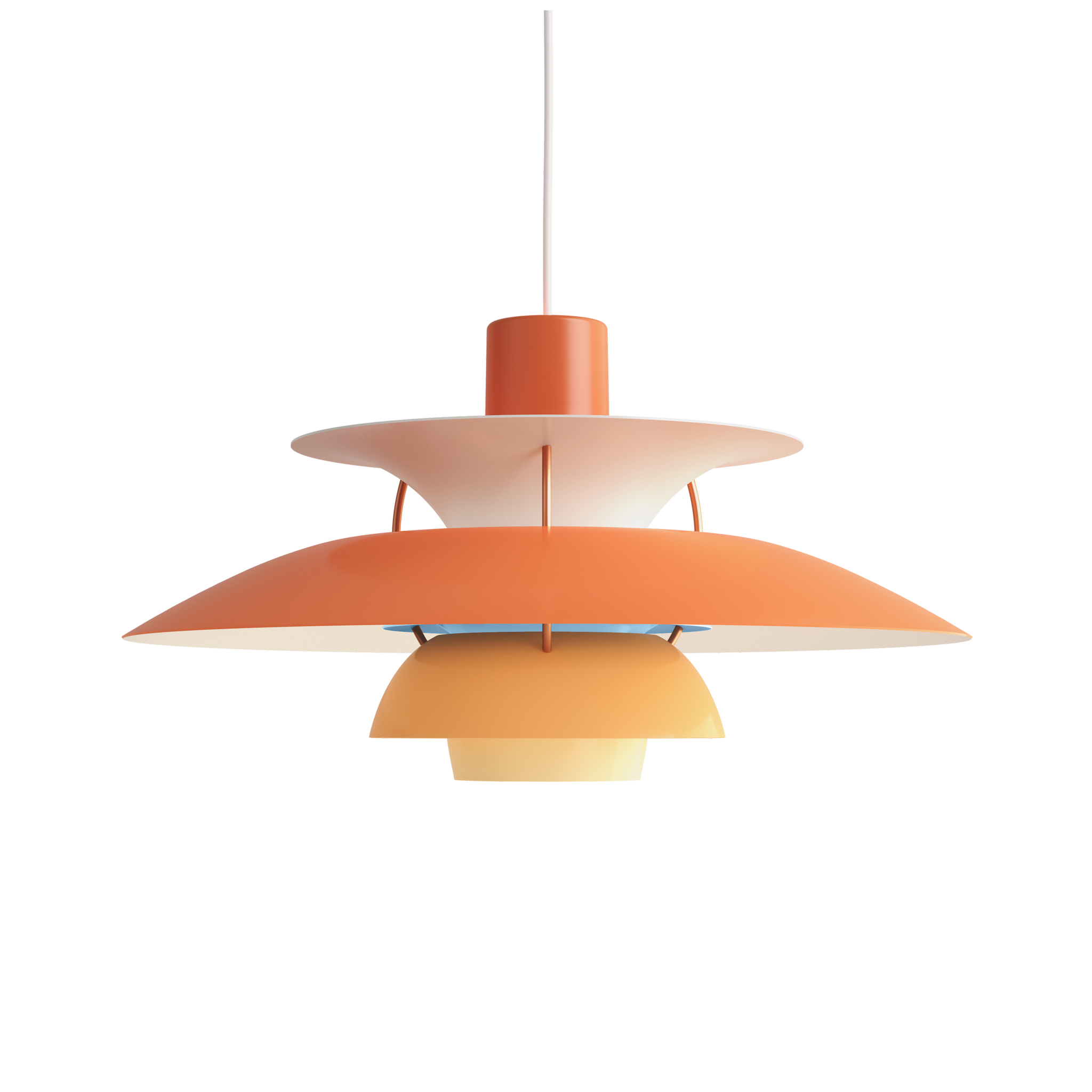 Prikken over i en i ethvert interiør: 11 ikoniske lamper