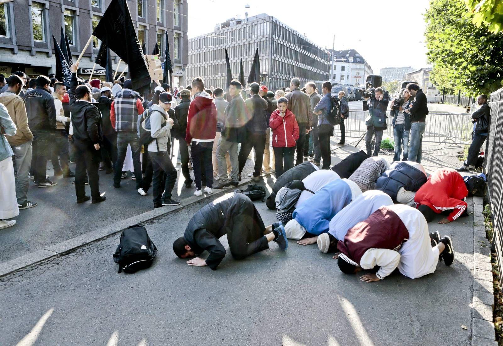 Derfor blir unge muslimer radikaliserte