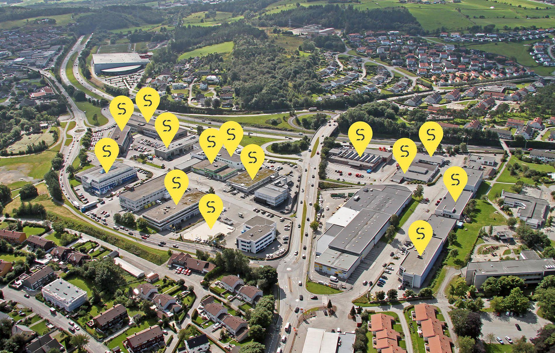 Smedvig har kjøpt «hele» Åsen - bruker 2,5 milliarder kroner på nytt  prosjekt