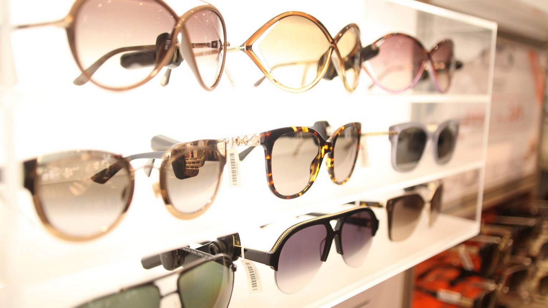 solbriller uv test