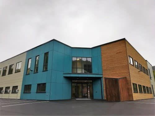 Byggeprosjekter - Konstruksjoner i Osterøy | Byggfakta