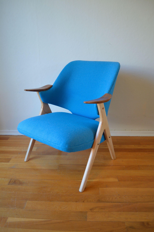 Det er fryktelig mange fine stoler som blir kastet fordi det