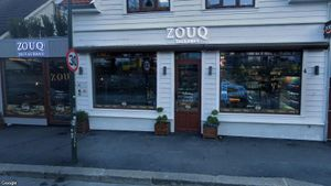 Zouq med million i pluss i 2020