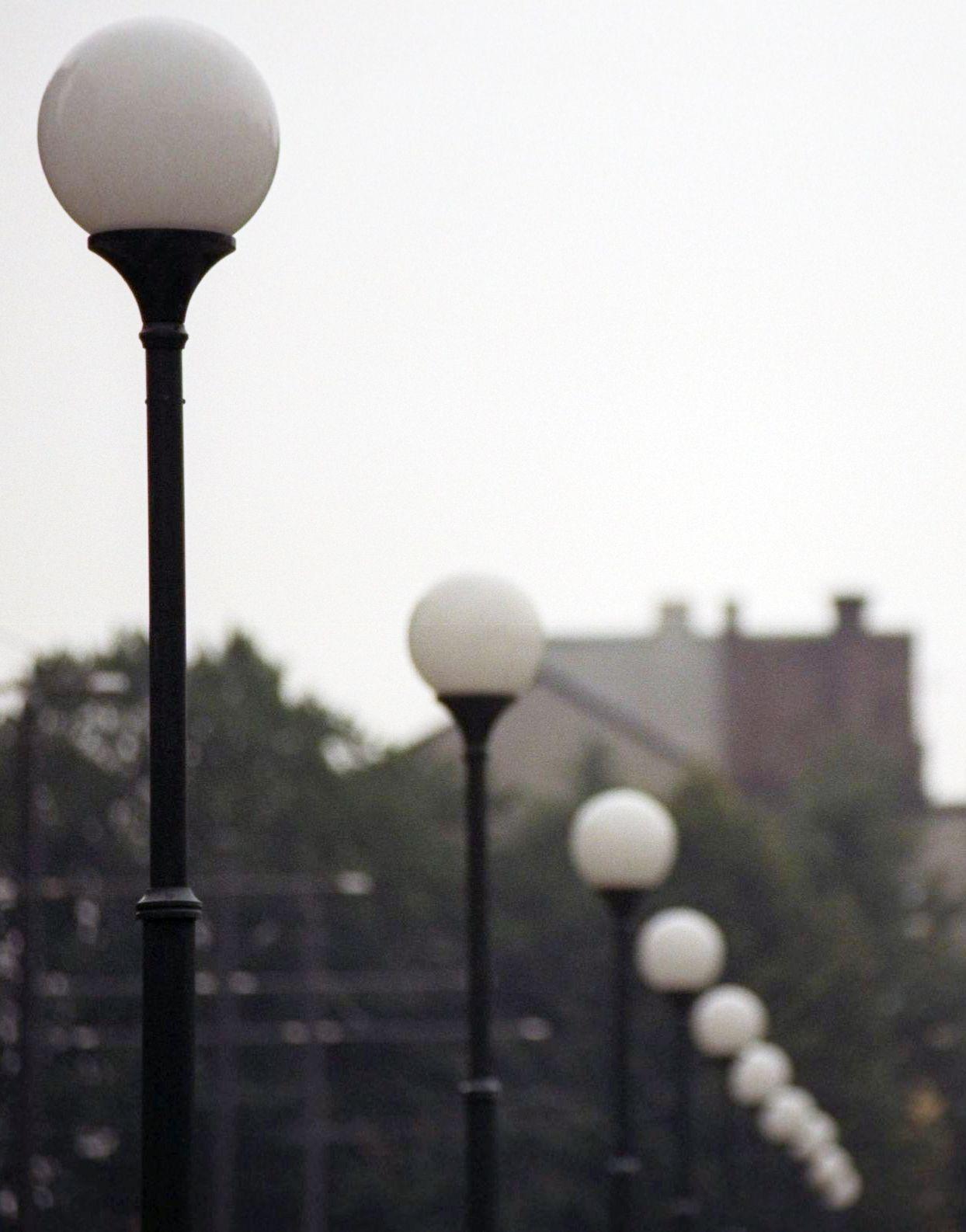 Oslo må skifte lyspærer for 160 millioner