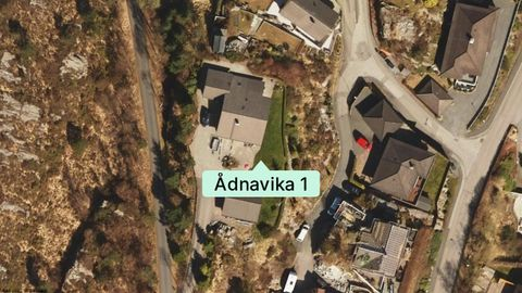 Nye eiere til eiendommen i Rinda i Skogsvåg