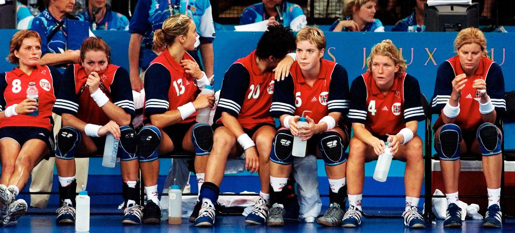 Husker da Norge ble tatt på sengen av Ungarn i OL: – Vi skulle bare cruise igjennom