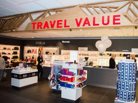 Travel Value Gardermoen