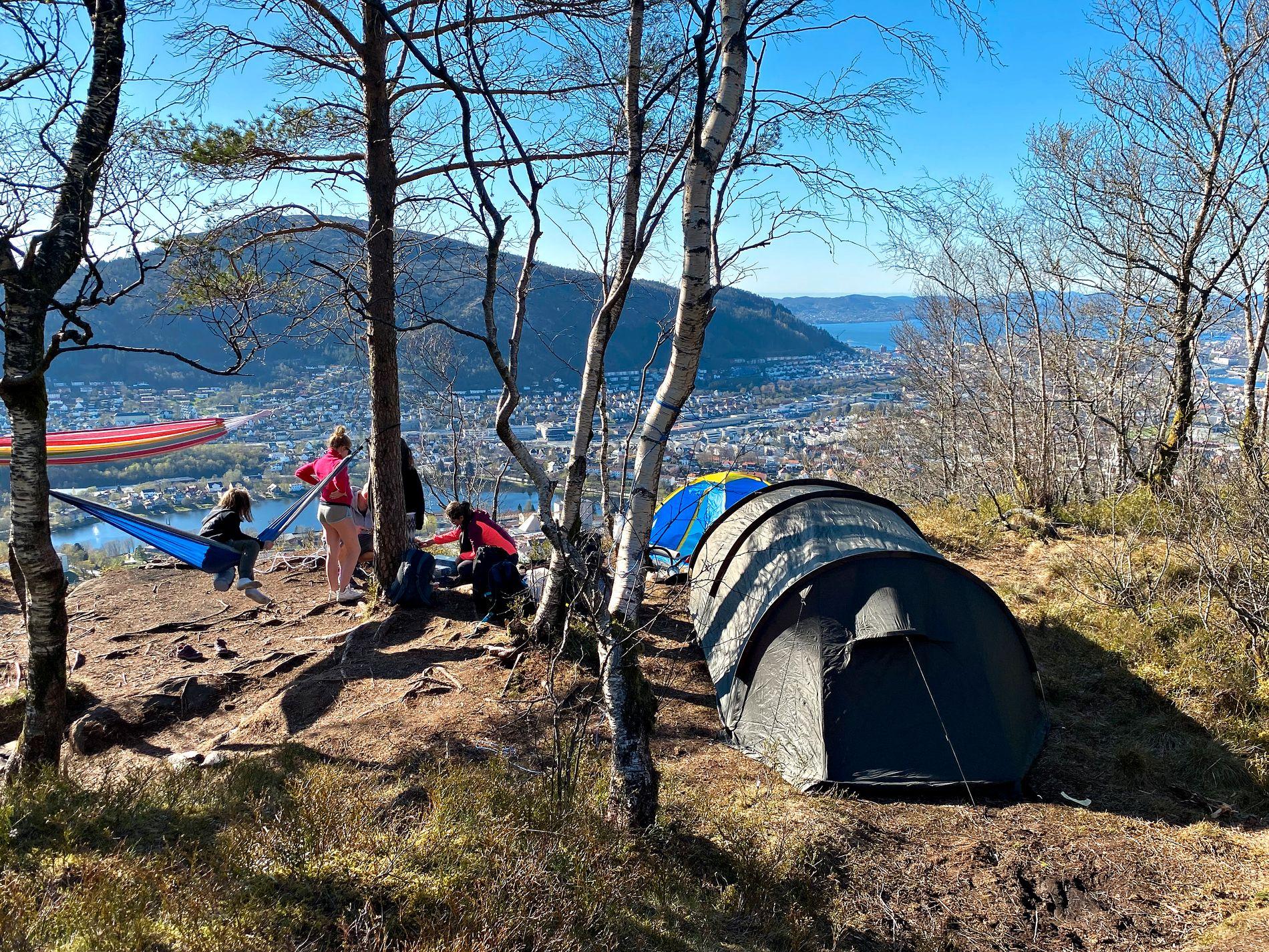På telttur i Norge i sommer? Disse stedene bør du besøke i