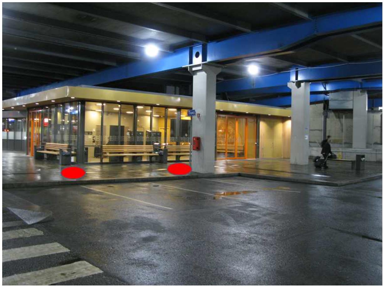 Nye ladestasjoner skal redde eltaxien i Bergen