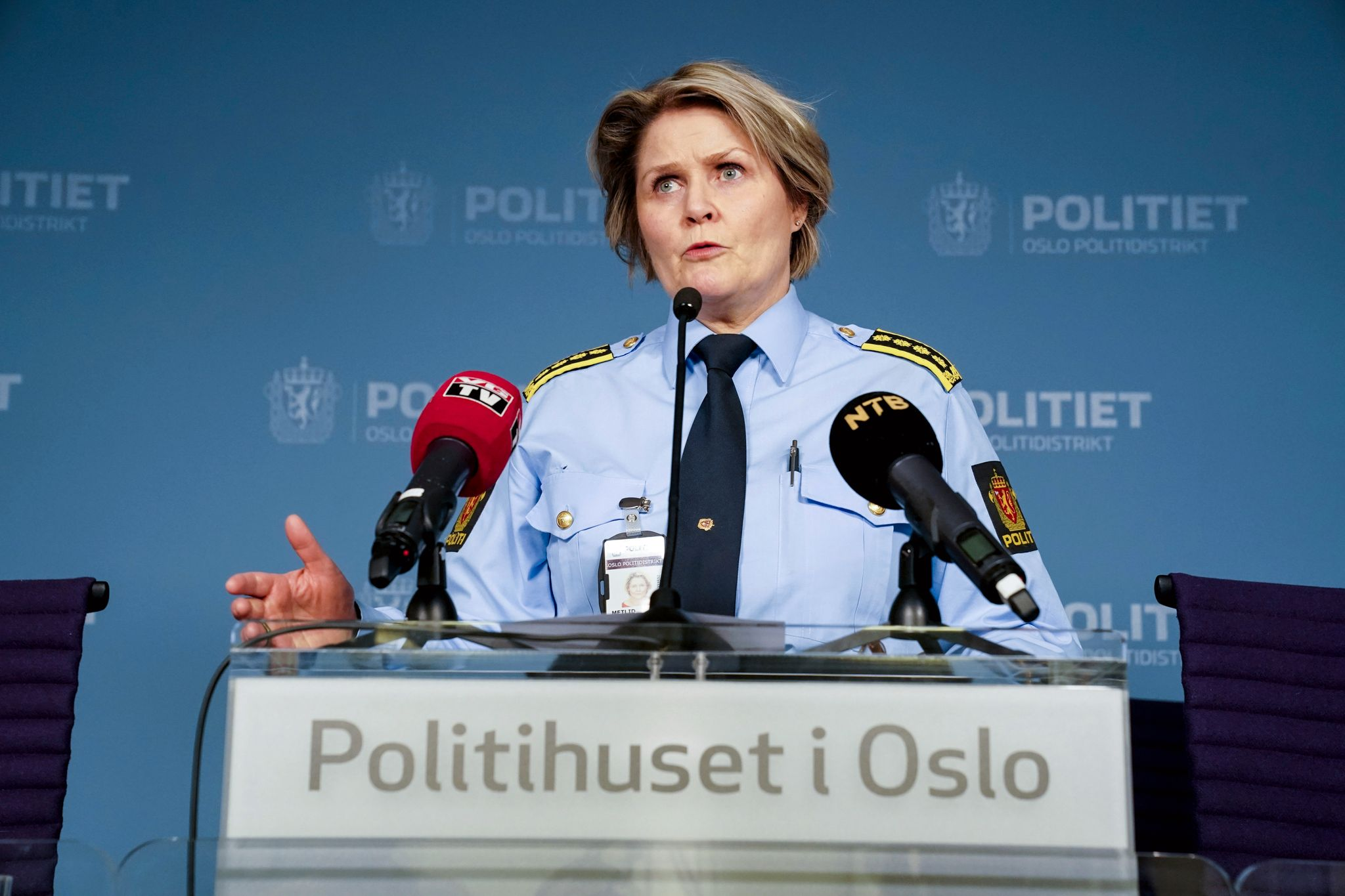 41 voldtektssaker ble liggende i over et år hos Oslo