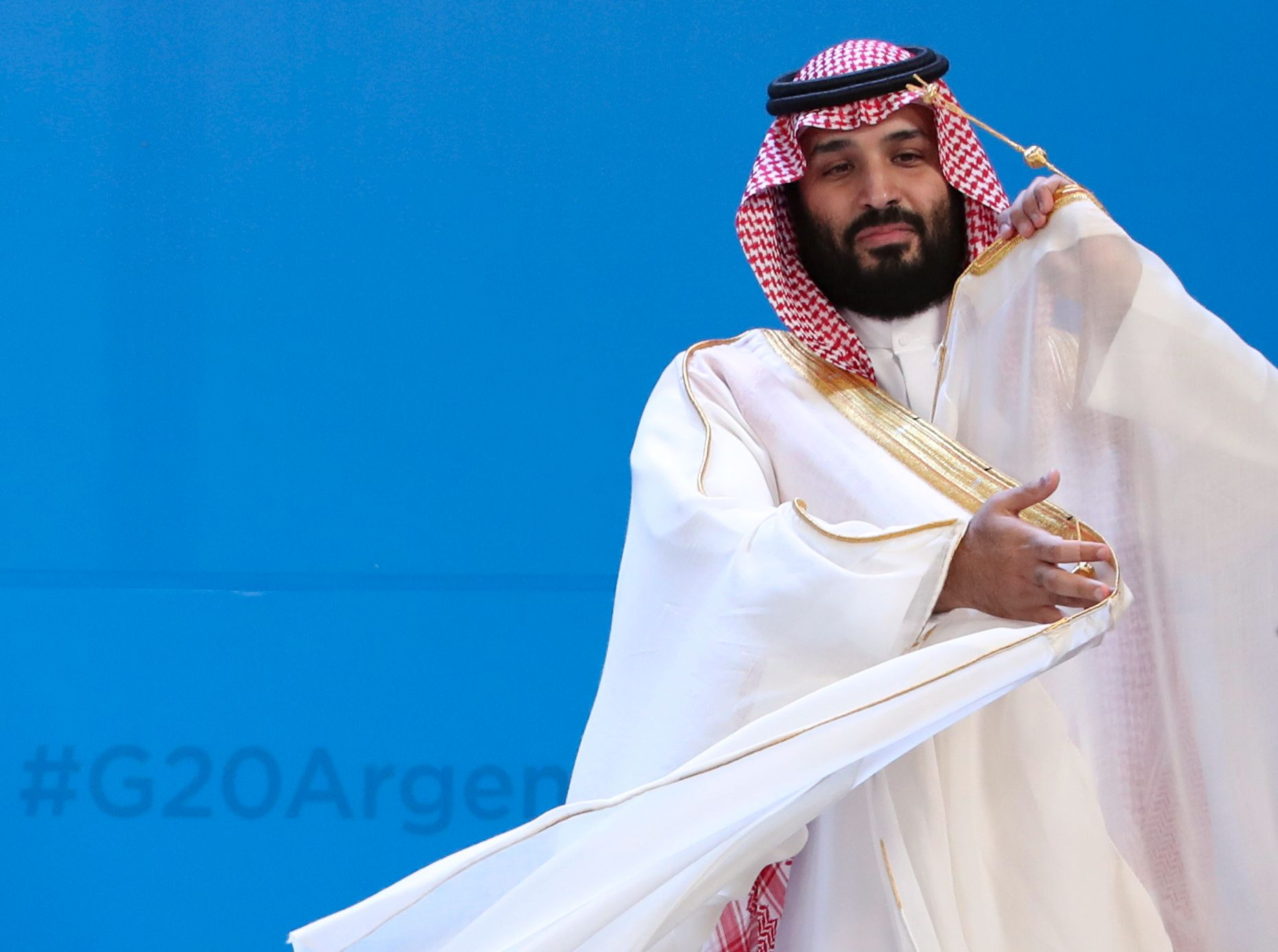 Bin Laden løftet forsvant fra Wall Street – E24