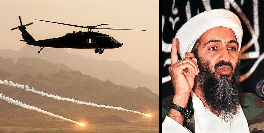 Pakistan nekter å utlevere bin Ladens kone